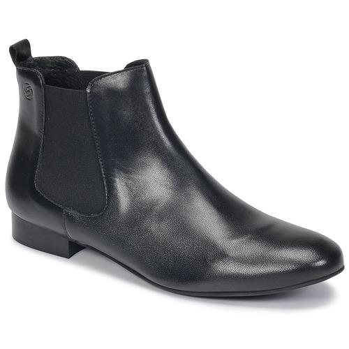 kengät Naiset Bootsit Betty London HYBA Black