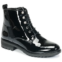 kengät Naiset Bootsit Betty London HILDIE Black