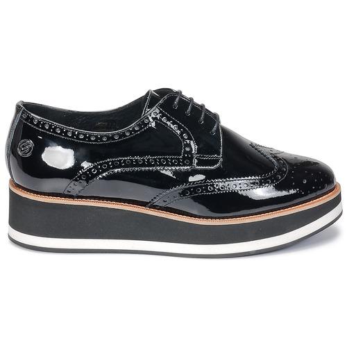 Betty London Henriette Black - Ilmainen Toimitus- Kengät Derby-kengät Naiset 64