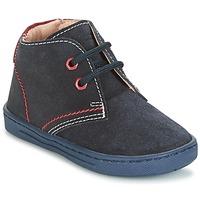 kengät Pojat Bootsit Chicco COBIN Laivastonsininen