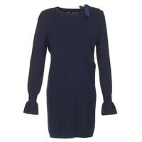 vaatteet Naiset Lyhyt mekko Kookaï DICTU Laivastonsininen
