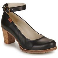 kengät Naiset Korkokengät Casual Attitude JALAYELE Musta