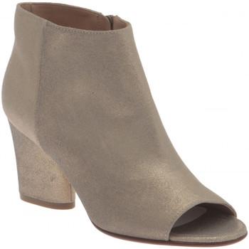 kengät Naiset Sandaalit ja avokkaat Maison Margiela S38WP0382 SY0085 Champagne