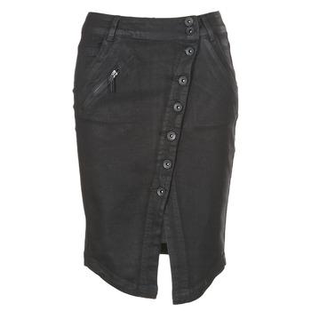 vaatteet Naiset Hame Cream EVA SKIRT Black