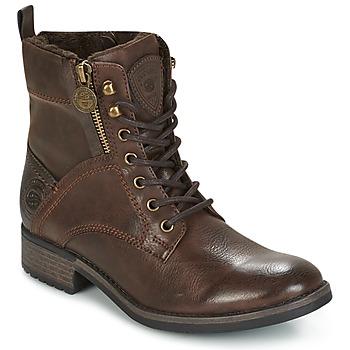 kengät Naiset Bootsit Dockers by Gerli LOUZA Cafe
