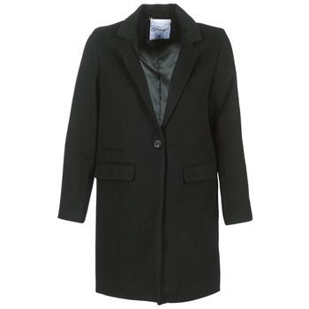 vaatteet Naiset Paksu takki Betty London HODISSE Black