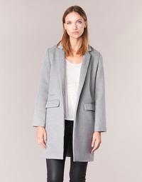 vaatteet Naiset Paksu takki Betty London HODISSE Grey