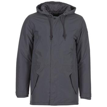 vaatteet Miehet Parkatakki Vans LOMAX DELUXE Grey