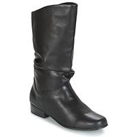 kengät Naiset Saappaat Spot on DIURO Black