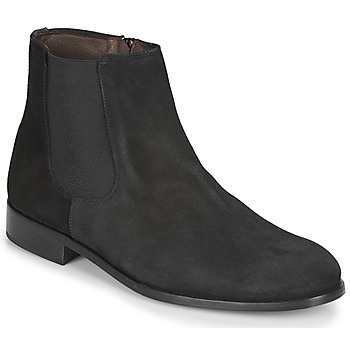 kengät Miehet Bootsit So Size HUPA Black