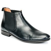 kengät Miehet Bootsit Brett & Sons GENOVA Black