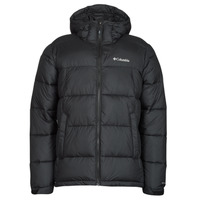 vaatteet Miehet Toppatakki Columbia PIKE LAKE HOODED JACKET Black