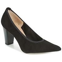 kengät Naiset Korkokengät Perlato GARDEL Black