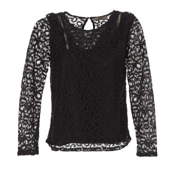 vaatteet Naiset Topit / Puserot Betty London HELO Black
