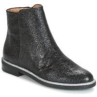 kengät Naiset Bootsit Fericelli HOLGANE Black
