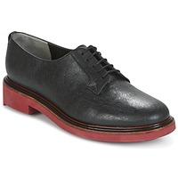 kengät Naiset Derby-kengät Robert Clergerie JONCKO-GRAFFITI-NOIR Black