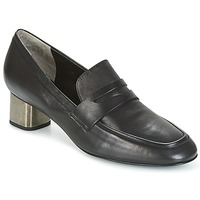 kengät Naiset Tennarit Robert Clergerie POVIA-AGNEAU-NOIR Black
