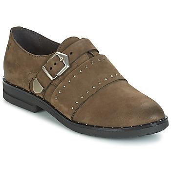 kengät Naiset Derby-kengät Dream in Green HANFOU Taupe
