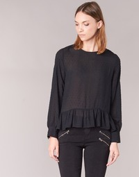 vaatteet Naiset Topit / Puserot Moony Mood HARMO Black