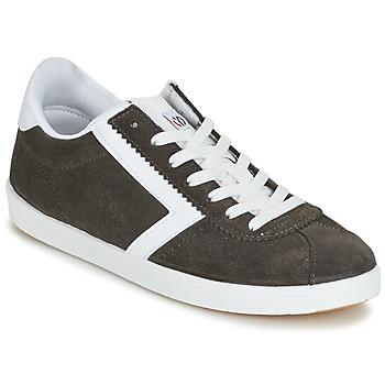 kengät Naiset Matalavartiset tennarit Yurban GUELVINE Grey