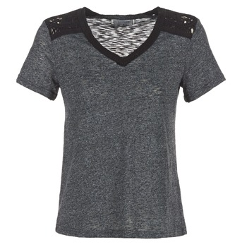 vaatteet Naiset Lyhythihainen t-paita Casual Attitude HINE Grey