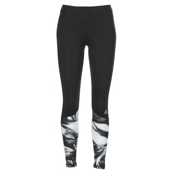 vaatteet Naiset Legginsit adidas Performance TF TIG LT PR1 Black