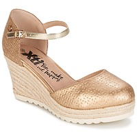 kengät Naiset Sandaalit ja avokkaat Xti  DORE