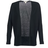 vaatteet Naiset Neuleet / Villatakit Esprit IRDU Black