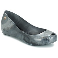 kengät Naiset Balleriinat Melissa ULTRAGIRL XII Grey