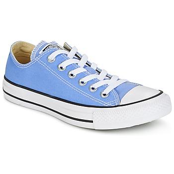 kengät Matalavartiset tennarit Converse CHUCK TAYLOR ALL STAR SEASONAL COLOR OX PIONEER BLUE Blue