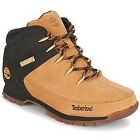 kengät Miehet Bootsit Timberland EURO SPRINT HIKER Brown