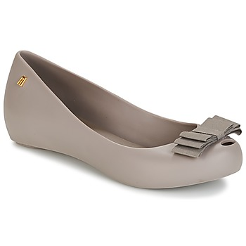 kengät Naiset Balleriinat Melissa MELISSA Grey