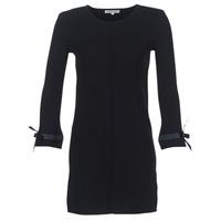 vaatteet Naiset Lyhyt mekko Morgan RPAULI Black
