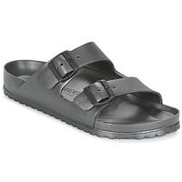 kengät Miehet Sandaalit Birkenstock ARIZONA Harmaa