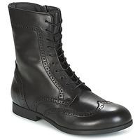 kengät Naiset Bootsit Birkenstock LARAMI Black