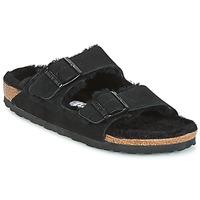 kengät Naiset Sandaalit Birkenstock ARIZONA Black