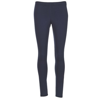 vaatteet Naiset Legginsit Nike LEG A SEE LOGO Blue