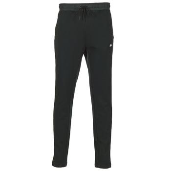 vaatteet Miehet Verryttelyhousut Nike MODERN PANT Black