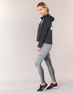 vaatteet Naiset Legginsit Nike NIKE PRO TIGHT Grey / Black