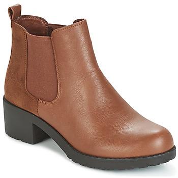 kengät Naiset Nilkkurit Moony Mood GLOVILA CAMEL