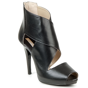 kengät Naiset Sandaalit ja avokkaat Michael Kors NEW SWEET Black