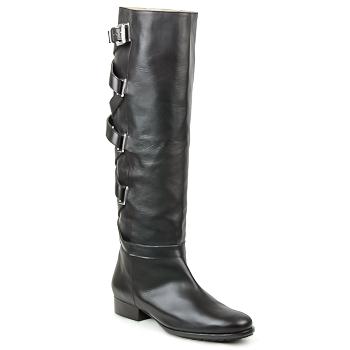 kengät Naiset Saappaat Michael Kors AFRICA Black