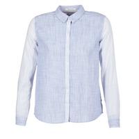 vaatteet Naiset Paitapusero / Kauluspaita Pepe jeans CRIS Sininen