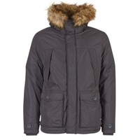 vaatteet Miehet Parkatakki Jack & Jones MOUNTAIN ORIGINALS Grey