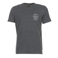 vaatteet Miehet Lyhythihainen t-paita Jack & Jones ORGANIC ORIGINALS Grey