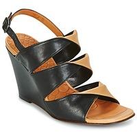 kengät Naiset Sandaalit ja avokkaat Chie Mihara CRUSH Black