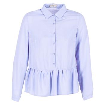 vaatteet Naiset Topit / Puserot Betty London HALONI Blue