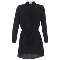 vaatteet Naiset Lyhyt mekko Casual Attitude HONIRE Black