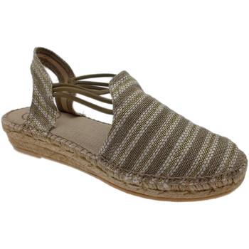 kengät Naiset Sandaalit ja avokkaat Toni Pons TOPNOAtanuova blu