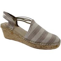 kengät Naiset Sandaalit ja avokkaat Toni Pons TOPTANIAta blu